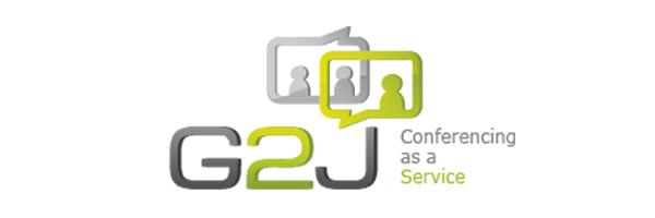 G2J logo