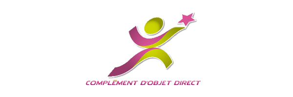 complement dobjet direct logo