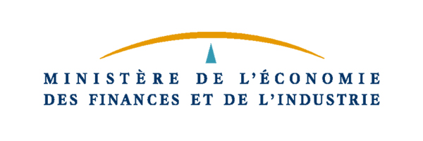 ministere de l economie logo