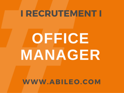 CDI Office Manager